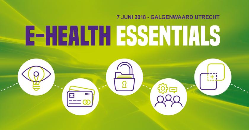 E-health Essentials   7 juni 2018