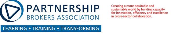 Partnership Brokers Training AMSTERDAM - November 2018