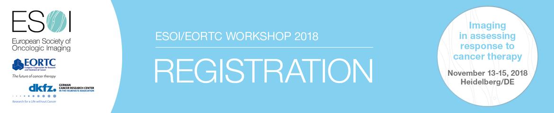 ESOI/EORTC Workshop 2018
