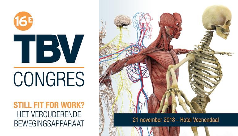 16e TBV Congres | 21 november 2018