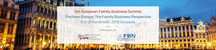 5th European Family Business Summit Brussels