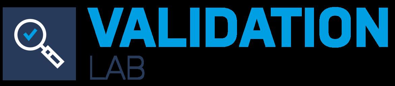 Validation Lab Selection Day 2018.01 Blockchain