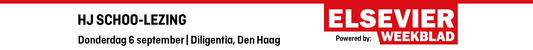 HJ Schoo-lezing 2018