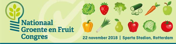 Nationaal Groente en Fruit Congres