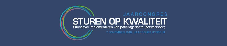 Jaarcongres Sturen op Kwaliteit | 7 november 2018