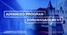 Advanced Program Zorgmanagement   17 september 2019