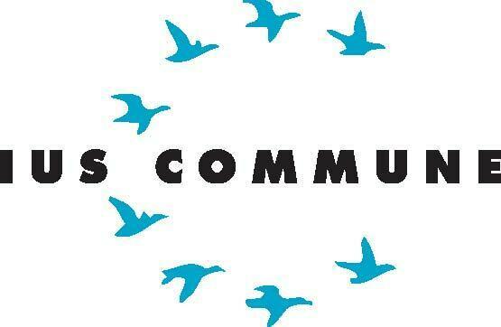 Introduction meeting 2018 Ius Commune