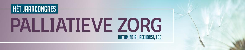 (BTW) Het Palliatieve Zorg Congres 2019   13 februari 2019