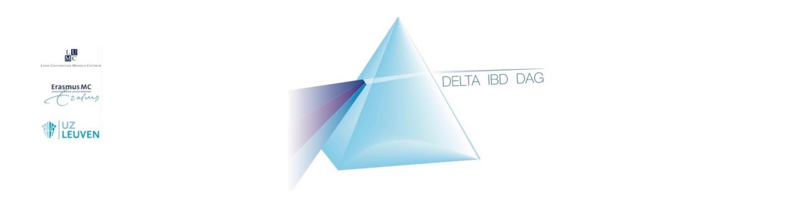 Delta IBD Dag 2019