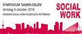 Symposium werkveld ISO - 9 oktober 2018