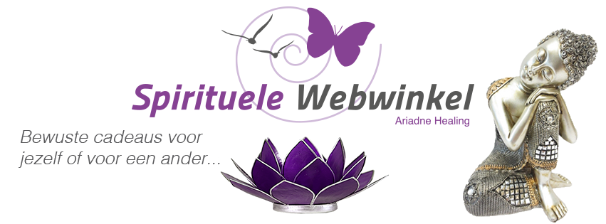 Spirituele & Welzijnsbeurs 2019