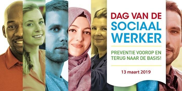Dag van de Sociaal Werker | 13 maart 2019