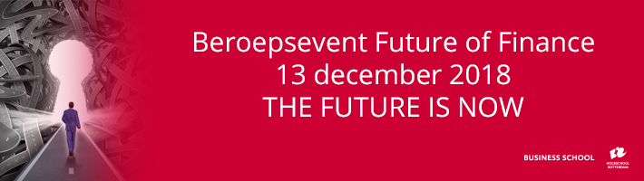 Future of Finance ''The Future is Now''