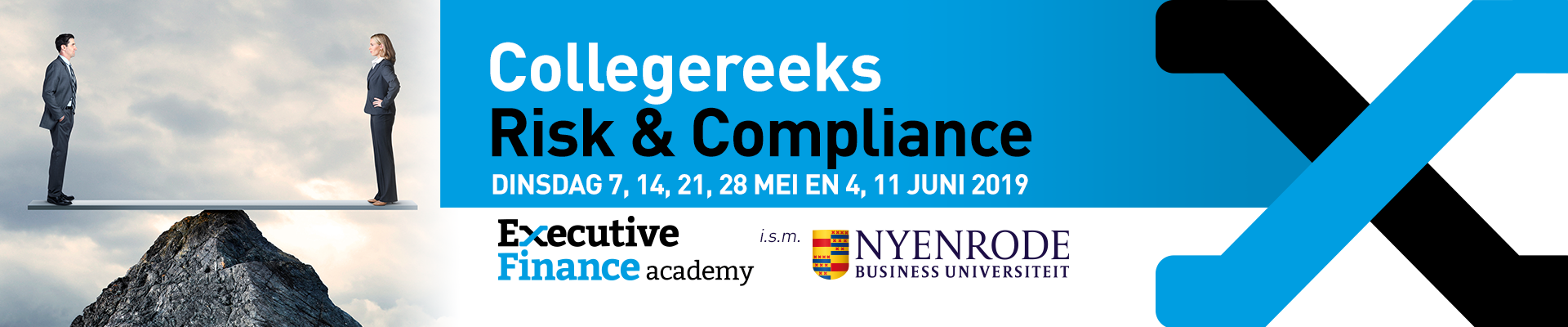 Collegereeks Risk & Compliance