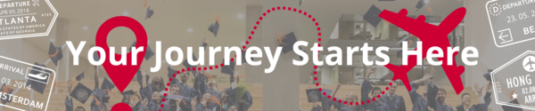 Master Graduation Ceremony 2018
