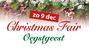 Christmas Fair Oegstgeest 2018