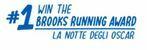Brooks Running Award