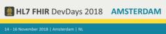Wait list HL7 FHIR DevDays 2018
