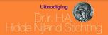 Bijeenkomst Hidde Nijland Stichting