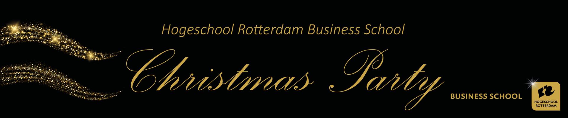 HR Business School Kerstfeest 20 dec 2018