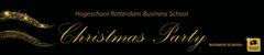 HR Business School Christmas Party 20 dec 2018