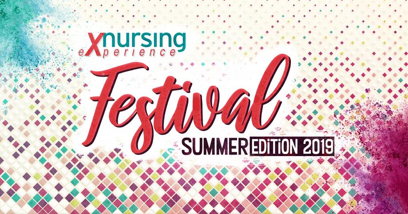 Nursing Festival   29 augustus 2019