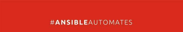 Ansible Automates - Red Hat