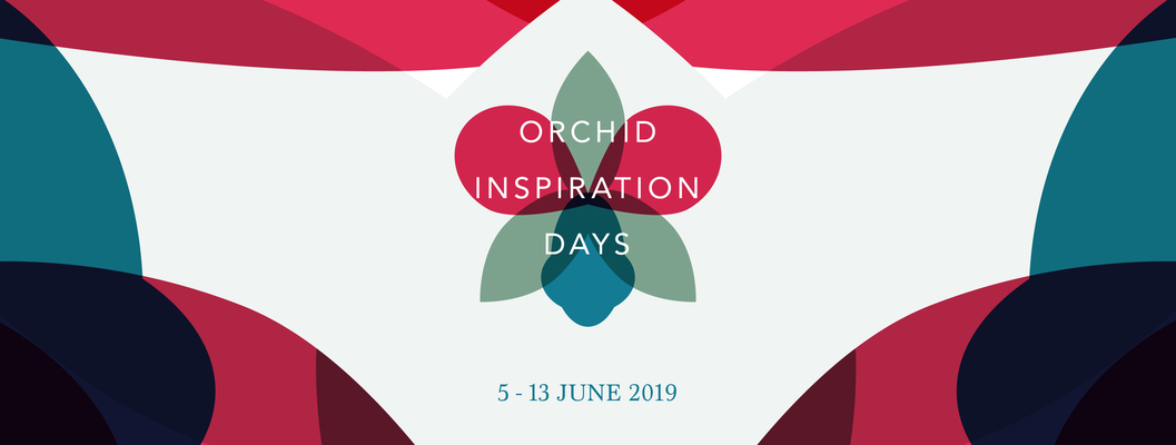 Orchid Inspiration days 2019 (FR)