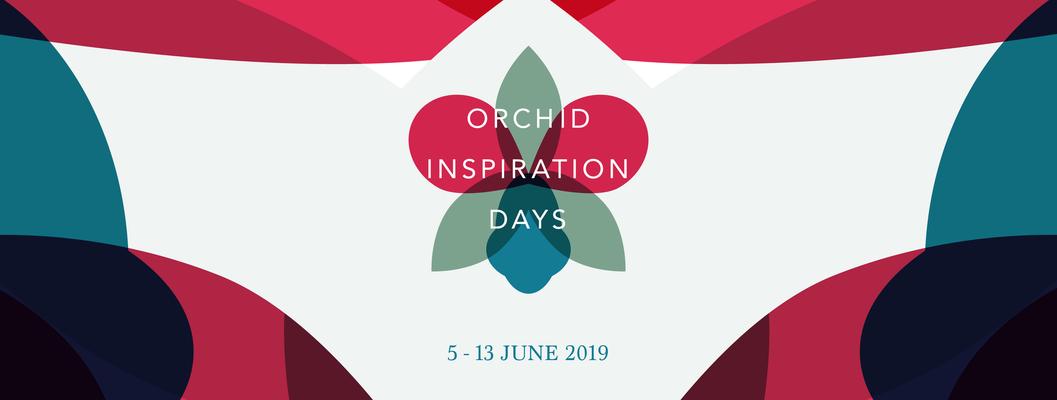 Orchid Inspiration Days 2019 (DE)