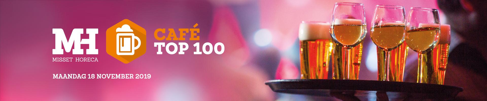Misset Horeca Café Top 100 2019