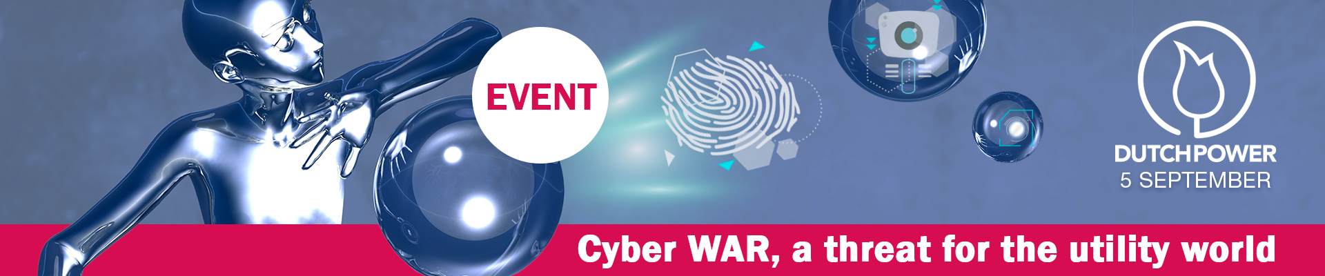 Cyber WAR, a threat for the utility world