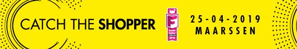Catch the Shopper 2019