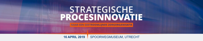 Strategische procesinnovatie | 16 april 2019
