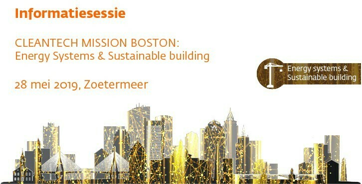 Informatiesessie Missie Energy Systems & Sustainable Building