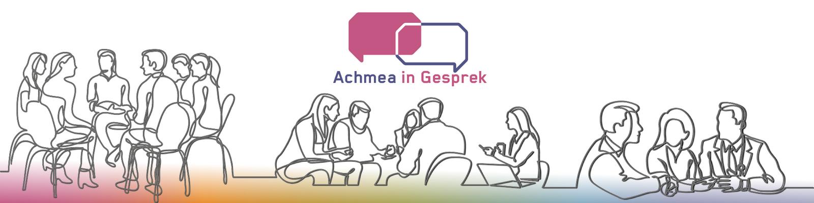 Achmea In Gesprek 2019