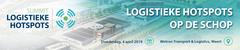 Summit Logistieke Hotspots 2019
