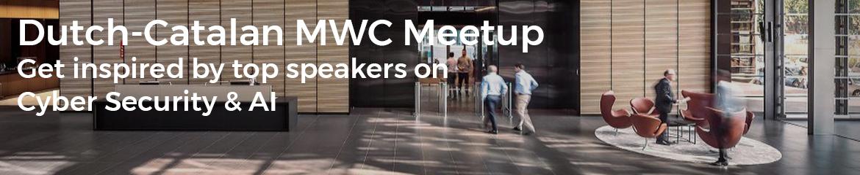 Dutch-Catalan MWC Meetup