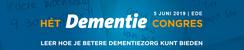 Het Dementie Congres | 5 juni 2019