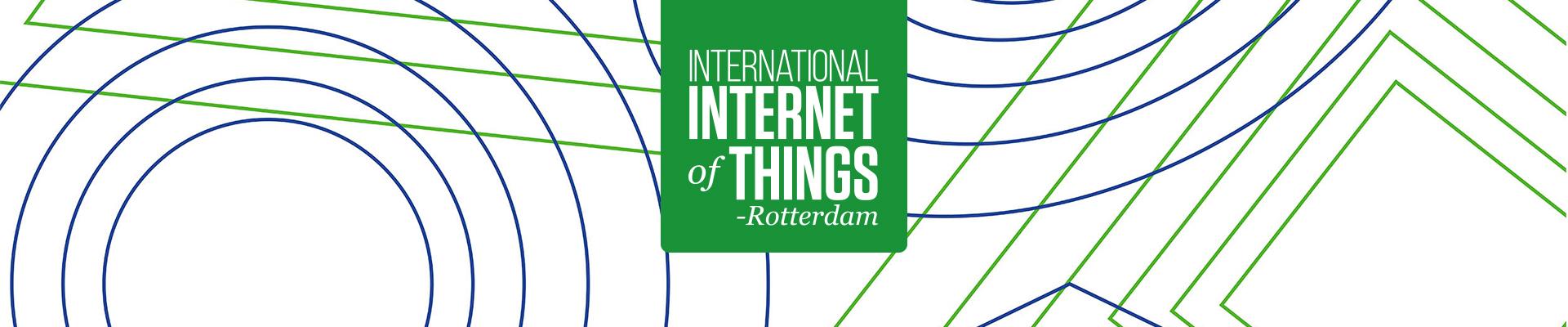 Internet of Things 2019