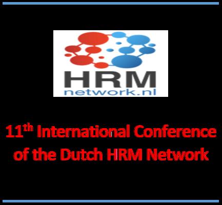 Dutch HRM Conference