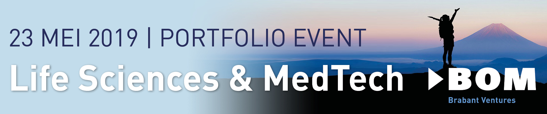 LSMT portfolio event