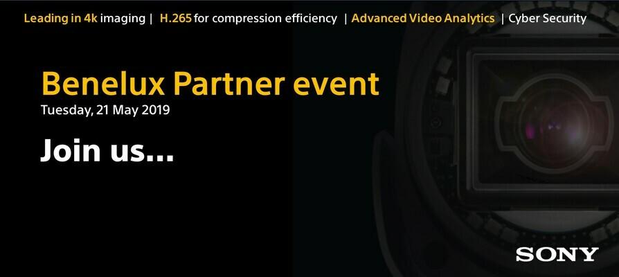 Benelux Partner Event