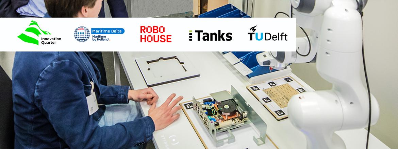 Robotica voor Maritiem en Haven!