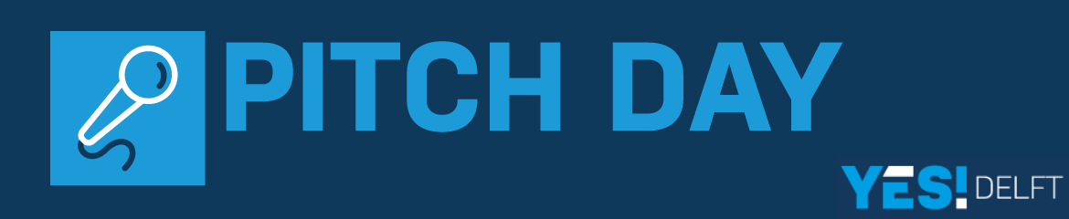 Pitch Day | 10 MAY