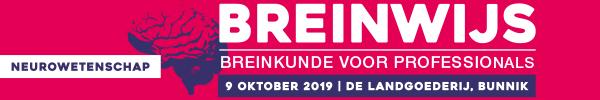 Breinwijs V   9 oktober 2019