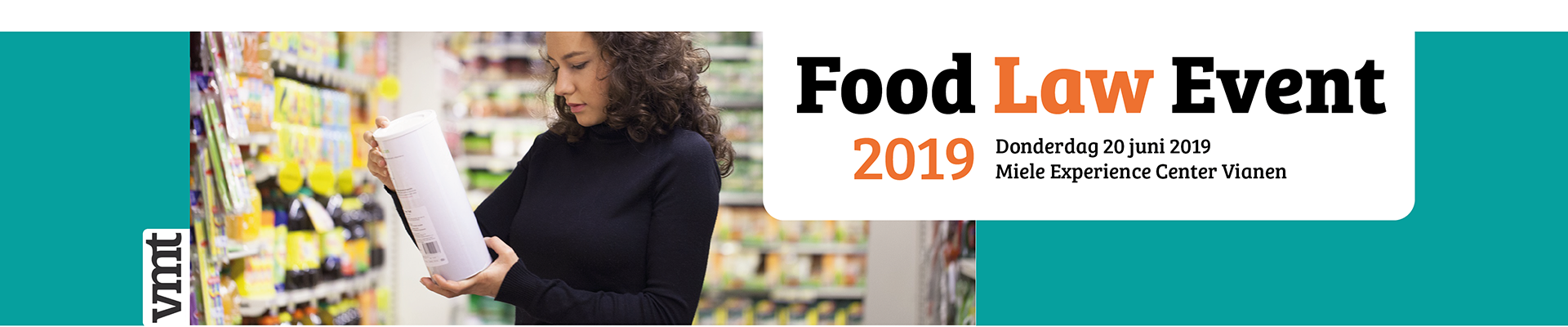 Food Law Event 2019