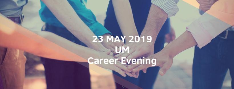 UM Career Evening