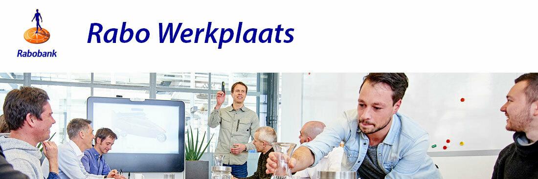 Rabo Werkplaats Delft