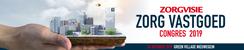 Zorgvisie Zorgvastgoed congres 2019   24 oktober 2019