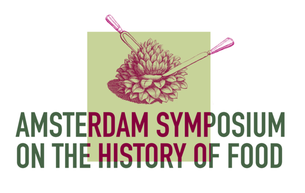 Amsterdam Symposium on the History of Food 2019